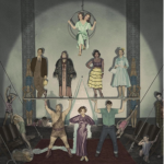 """We are all freaks"" (AHS: Freak Show, FX)"