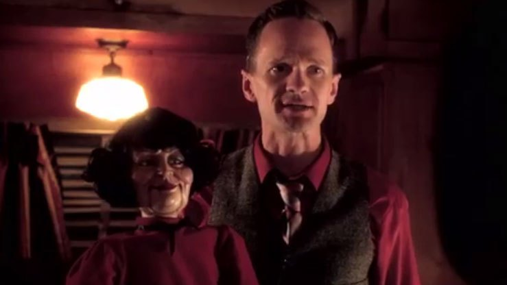 NPH and Marjorie